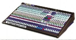 midas mixer from consoletape.com