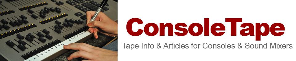 ConsoleTape.com